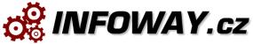 INFOWAY.cz Logo